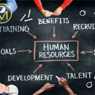 human resources is the key in order to achieve your company goals