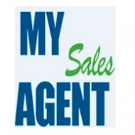 i want to be sales agent
