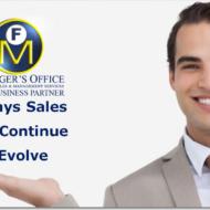 5 ways sales