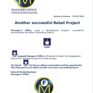 602 retail project