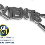 b2c sales services
