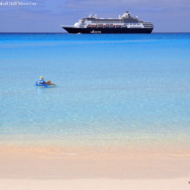 cruise-ship-anchored-off-half-moon-cay