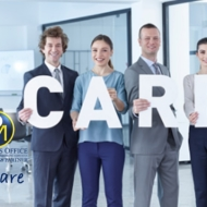 hr services - we care