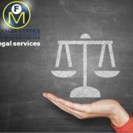 legal services social