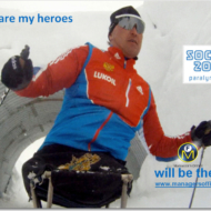 sochi paralympic games 1