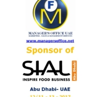 sponsor of shal inspire food business - abu dhabi