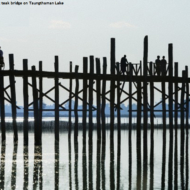 the-worlds-longest-teak-bridge-on-taungthaman-lake