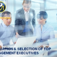 top managment executives