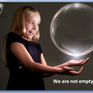 we are not empty