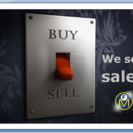 we sell sales