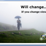 will change