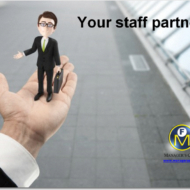 your staff partner