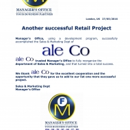 604 Retail Sales_Marketing_Project