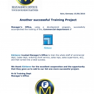 607 Training_Project