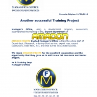 671 Training_Project-1