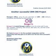 711 CRM-CRS Project-1